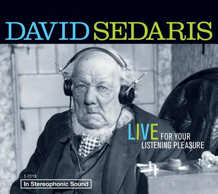 [CD] David Sedaris: By Sedaris, David/ Sedaris, David (NRT)